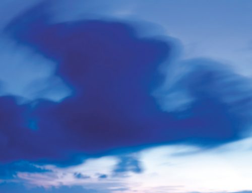 Die blaue Stunde — prahl_recke entwickelt Konzept für Blue Afternoon der Architektenkammer NW