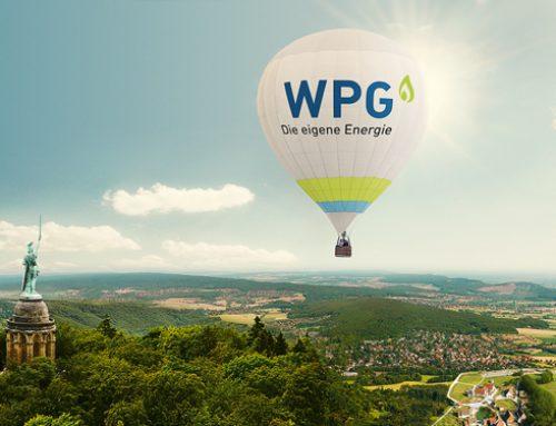 WPG, die Eigene Energie