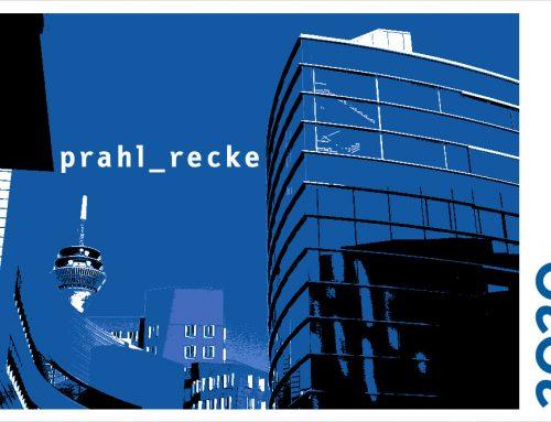 prahl_recke Kreativ- und Werbeagentur feiert die Farbe des Jahres 2020