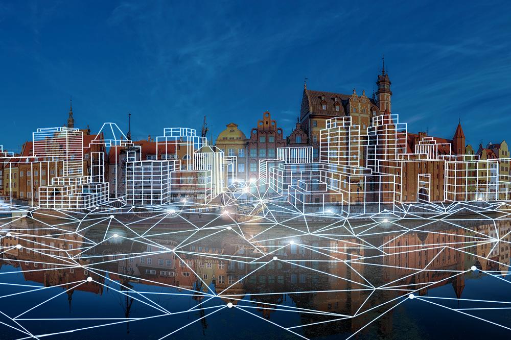 Architektenkongress 2020 mit dem Thema Digitale Transformation