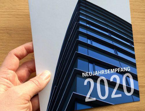 Architektenkammer Nordrhein-Westfalen Neujahrsempfang 2020
